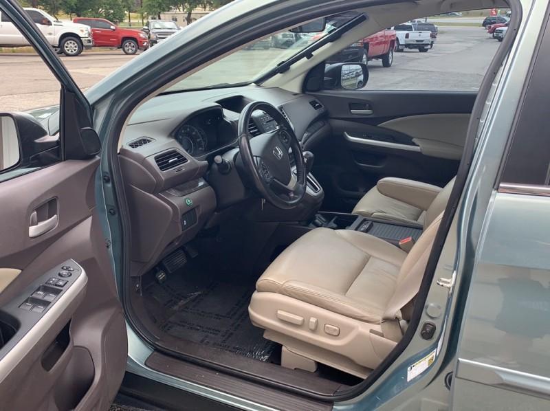 HONDA CR-V 2012 price $10,950