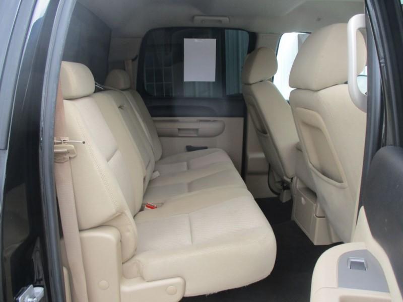 CHEVROLET SILVERADO 1500 2011 price $14,950