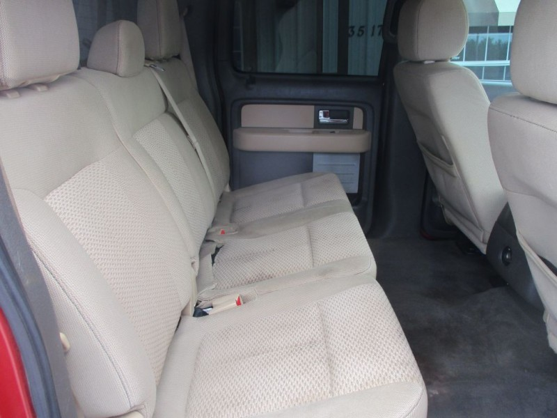 FORD F150 2013 price $17,950