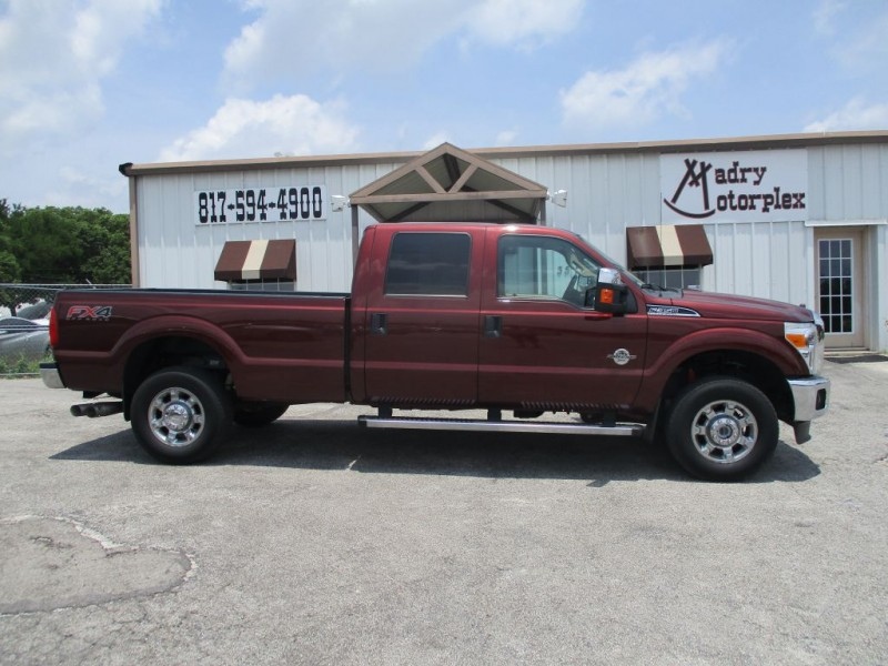 FORD F350 SRW 2016 price $34,950