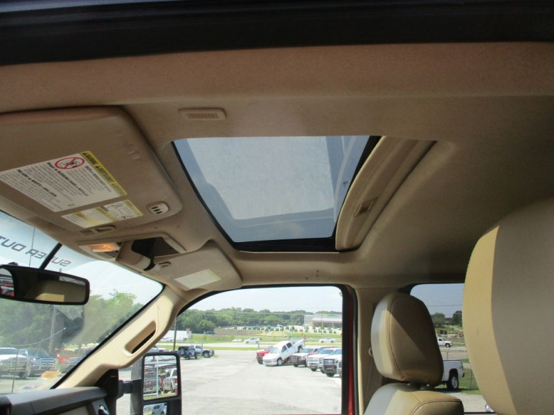 FORD F250 2014 price $30,995