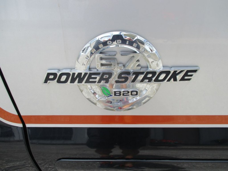 FORD F350 F/B 2011 price $25,950