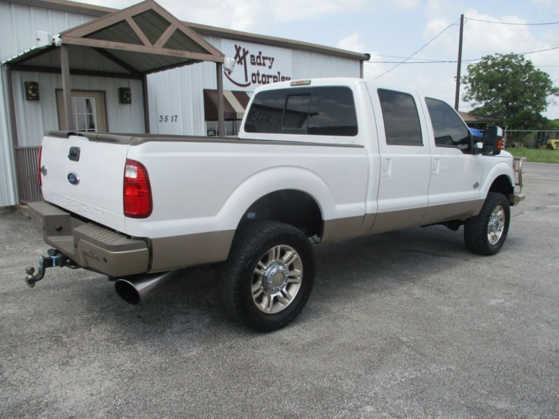 FORD F250 2012 price $26,950