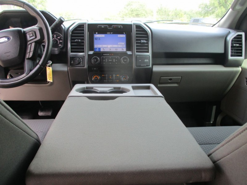 FORD F150 2017 price $35,950