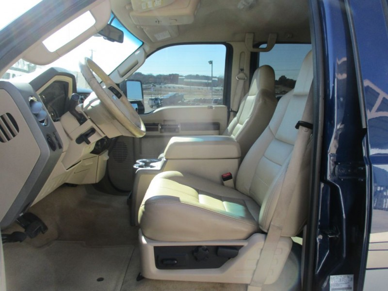 FORD F250 2008 price $20,950