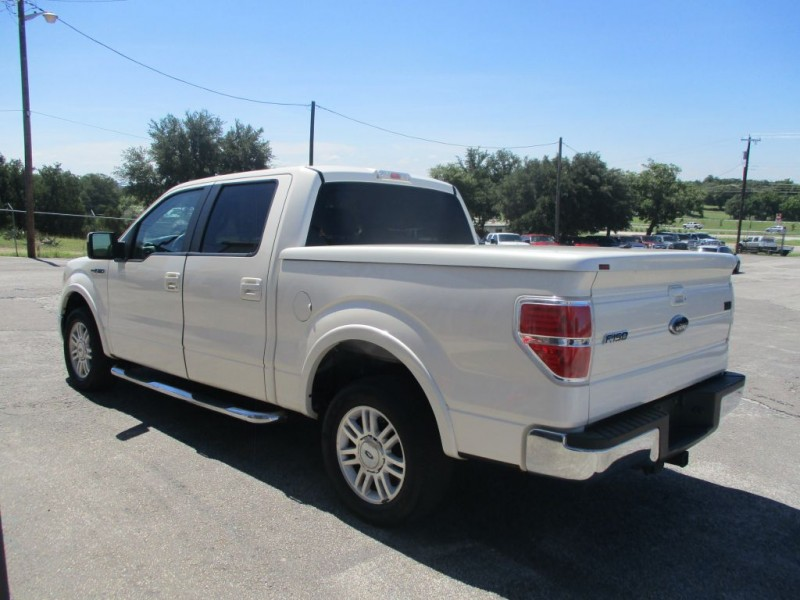 FORD F150 2009 price $15,950