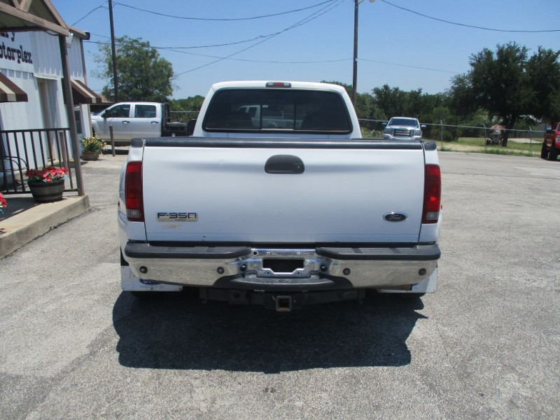 FORD F350 DUALLY 2007 price $16,950