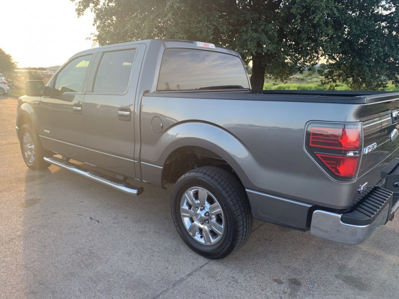 Ford F-150 2012 price $15,950