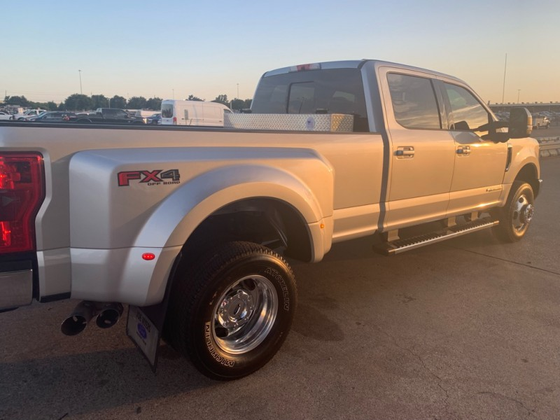 FORD F350 2018 price $63,950