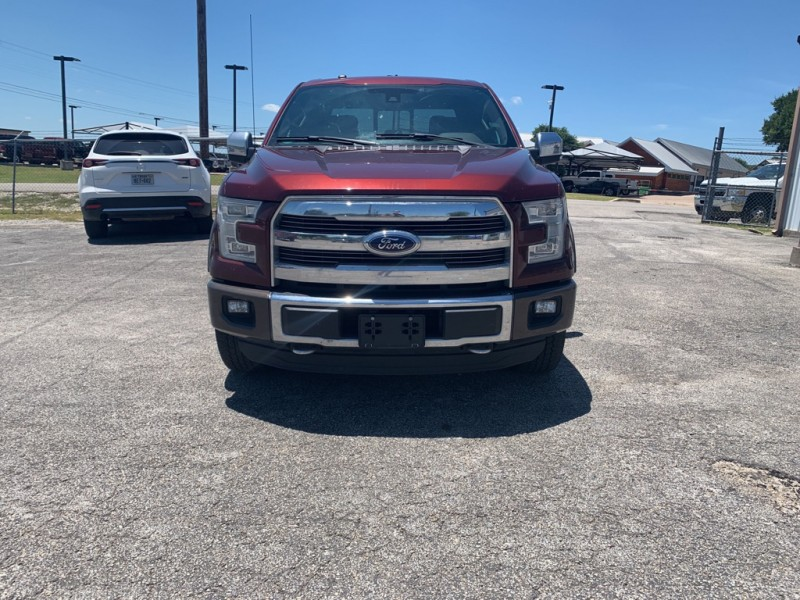 FORD F150 2016 price $32,244