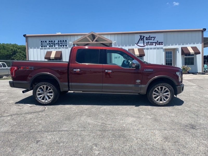 2016 F250 King Ranch >> 2016 Ford F150 4x4 Crew Cab King Ranch