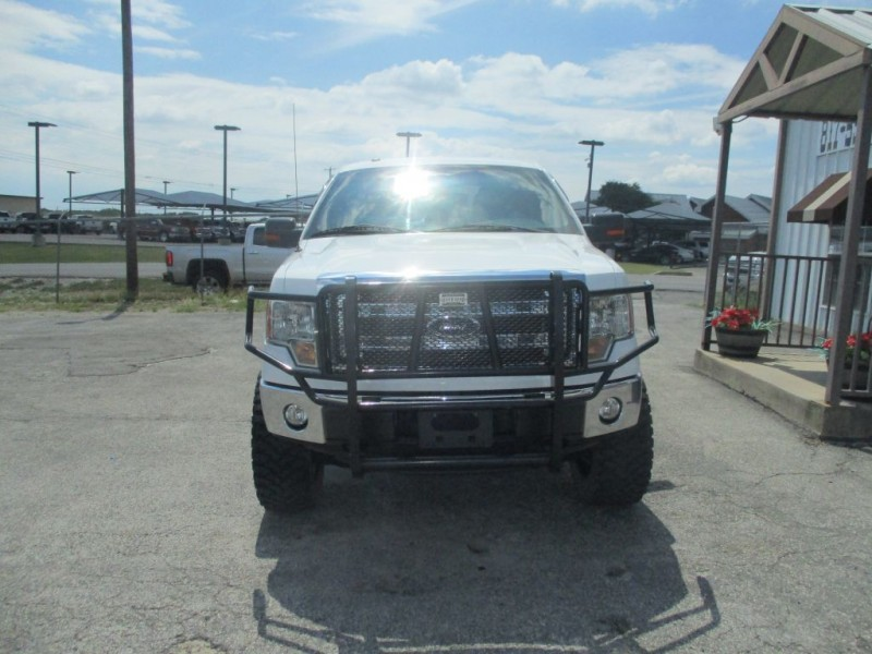 FORD F150 2013 price $19,950