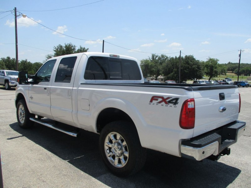 FORD F250 2016 price $40,950