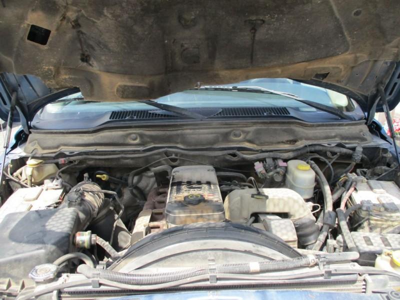 DODGE RAM 2500 2004 price $12,950