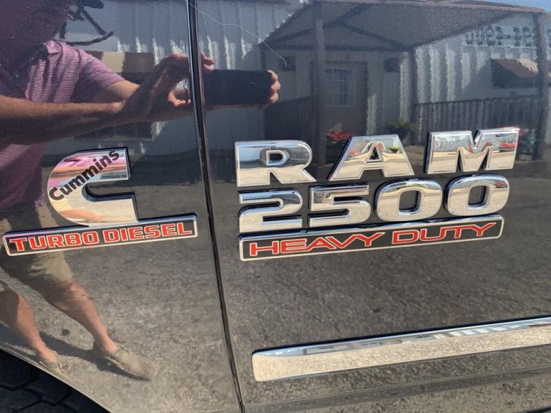 RAM 2500 2015 price $30,950