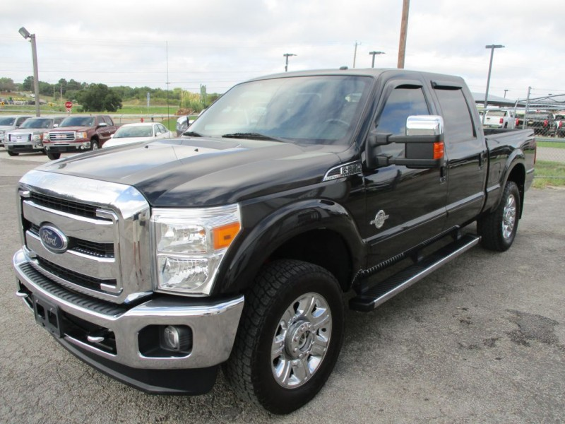 FORD F250 2014 price $33,950