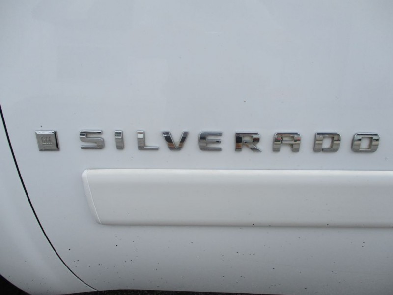 CHEVROLET SILVERADO 1500 2007 price $13,950
