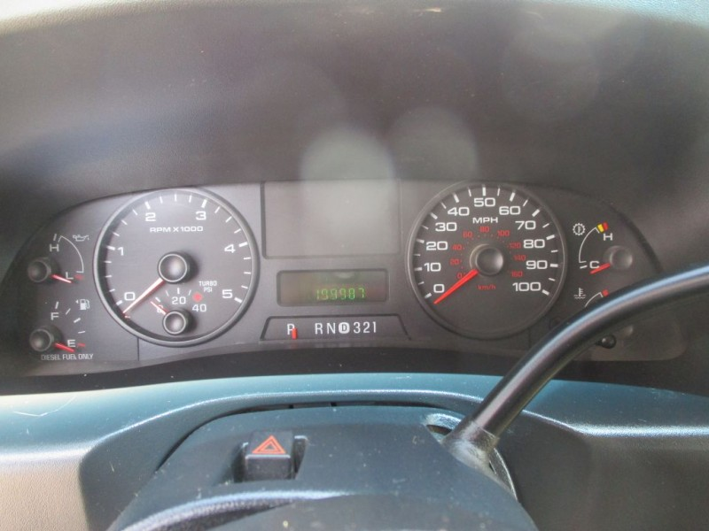 FORD F250 2006 price $11,950