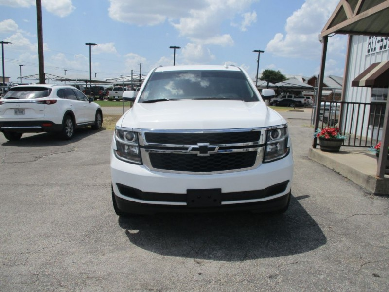 CHEVROLET TAHOE 2017 price $35,450