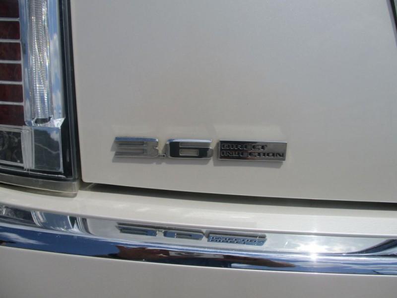 CADILLAC CTS 2009 price $8,950