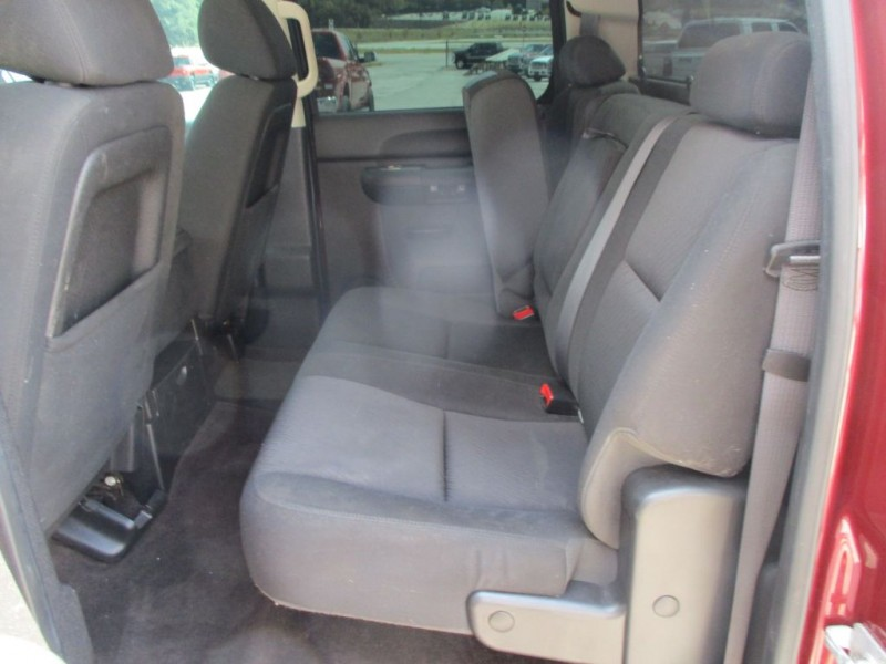 GMC SIERRA 2013 price $21,950