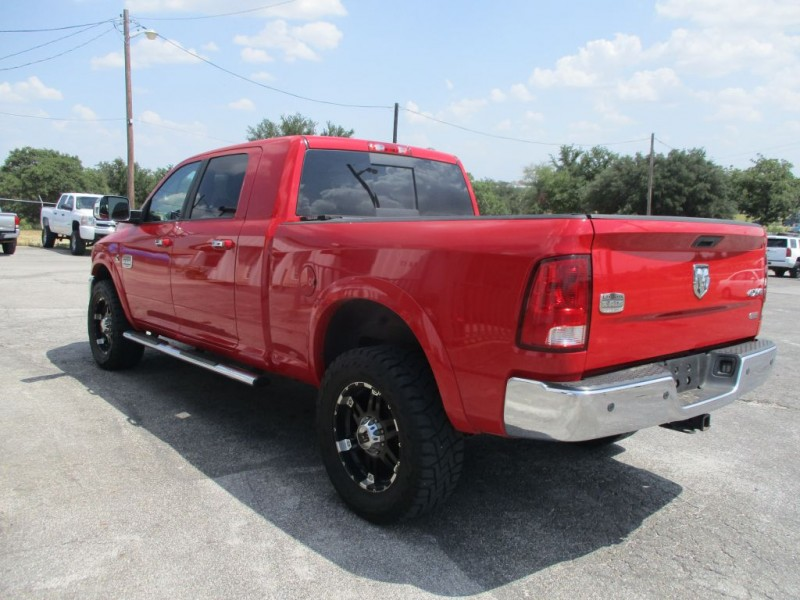 DODGE RAM 2500 2012 price Call for Pricing.