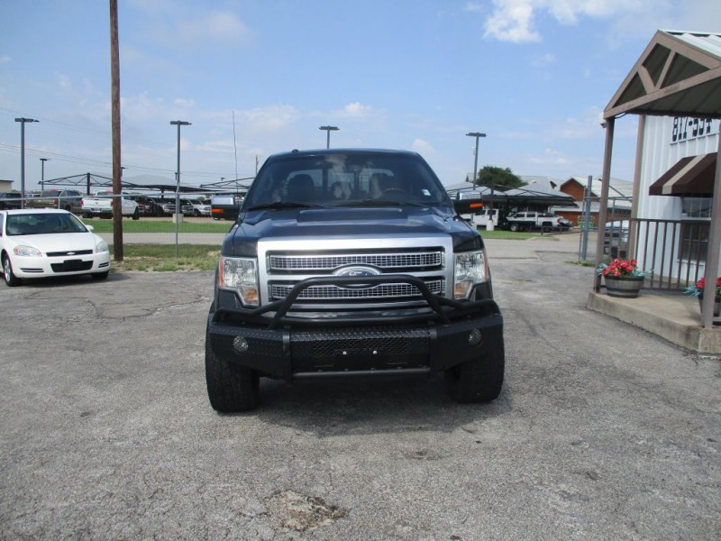 FORD F150 2012 price $20,950