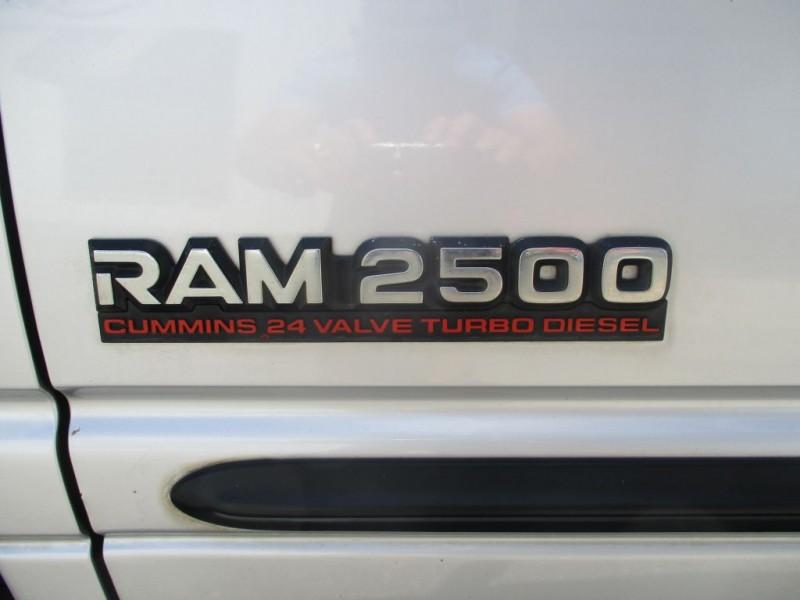 DODGE RAM 2500 2001 price $11,950