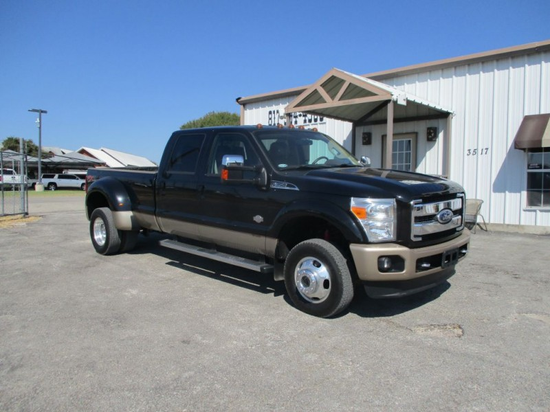 FORD F350 2012 price $34,950