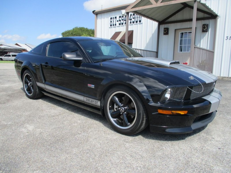 FORD MUSTANG 2007 price $21,500