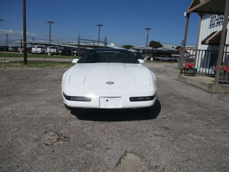 CHEVROLET CORVETTE 1995 price $21,500