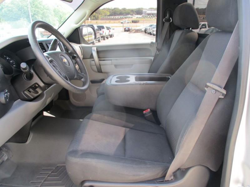 CHEVROLET SILVERADO 1500 2012 price $13,950