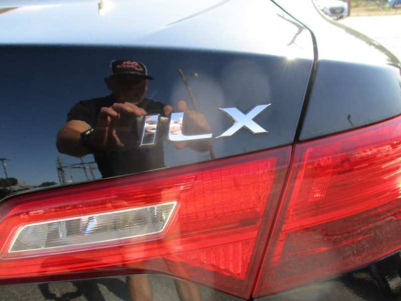 ACURA ILX 2015 price $12,450