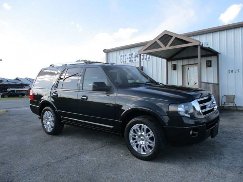 FORD EXPEDITION 2011 price $11,995