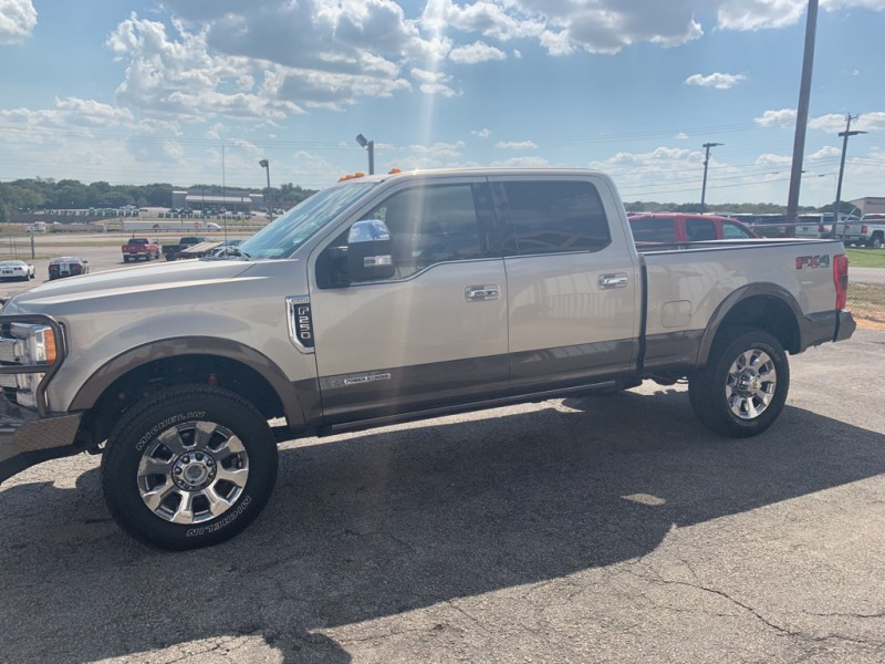 FORD F250 2017 price $46,950
