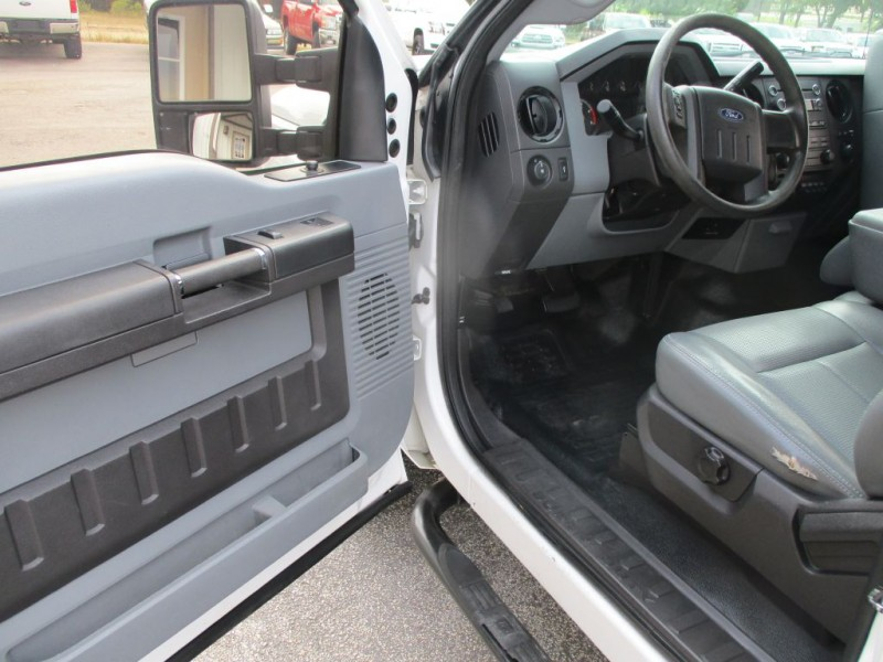 FORD F250 2011 price $20,950