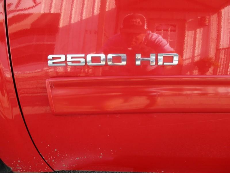 CHEVROLET SILVERADO 2500 2013 price $16,950