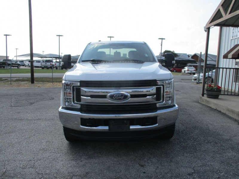 FORD F250 2018 price $42,950