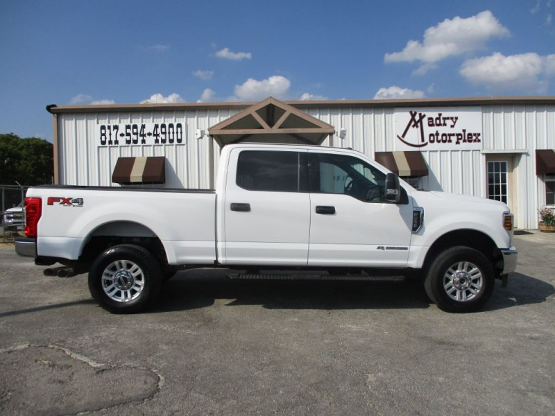 FORD F250 2019 price $42,950