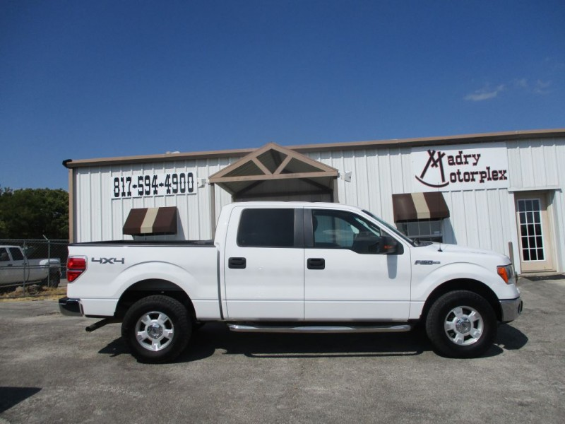 FORD F150 2014 price $19,950