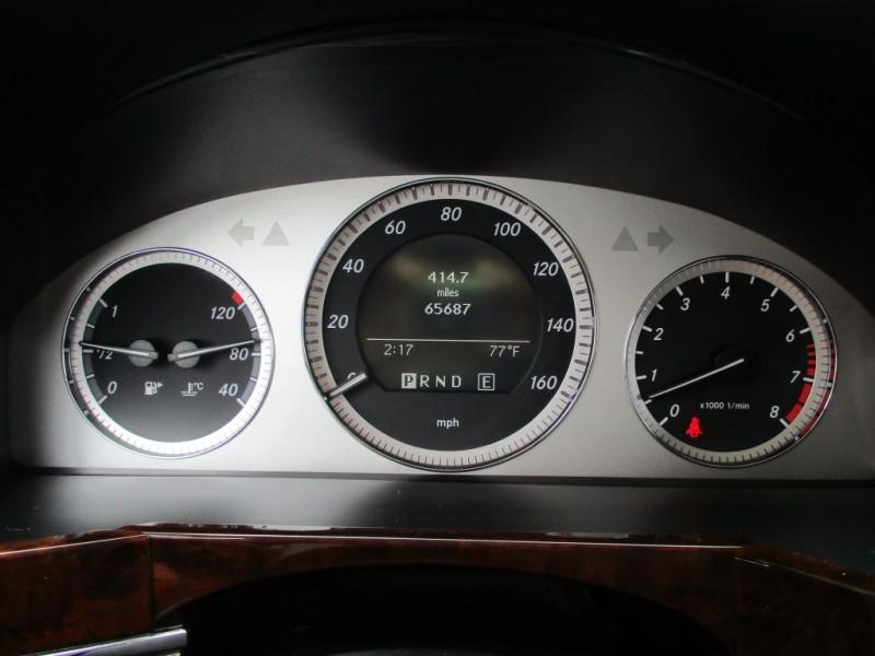 MERCEDES-BENZ GLK 2011 price $13,950