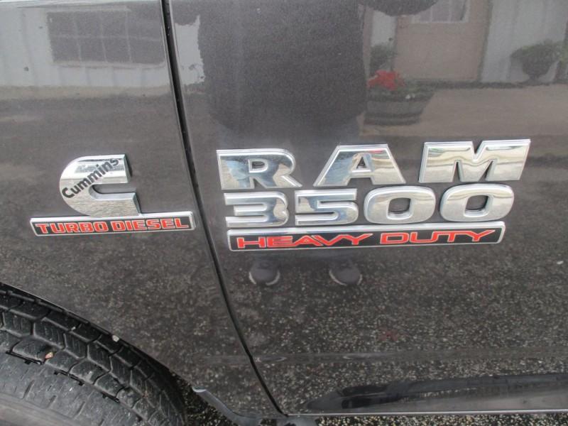 RAM 3500 2015 price $28,833