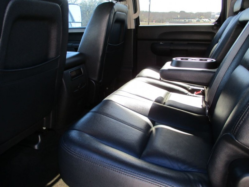 CHEVROLET SILVERADO 2500 2011 price $24,150