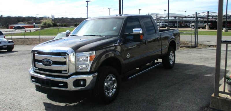 FORD F250 2016 price $35,150