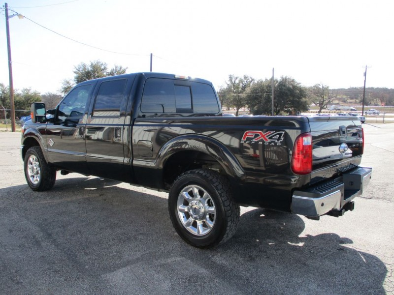 FORD F250 2014 price $35,950