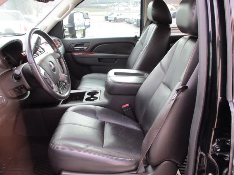 GMC SIERRA 3500 2011 price $29,680