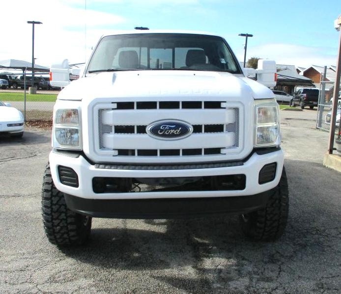 FORD F250 2011 price $20,550