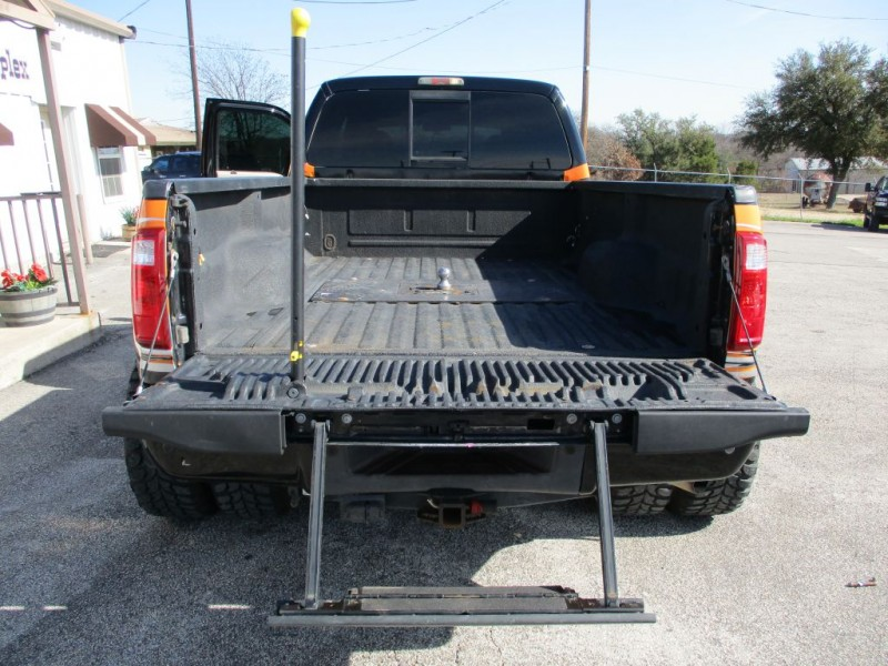 FORD F-450 SUPER DUT 2009 price $26,950
