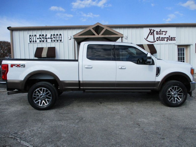 FORD F250 2017 price $39,950