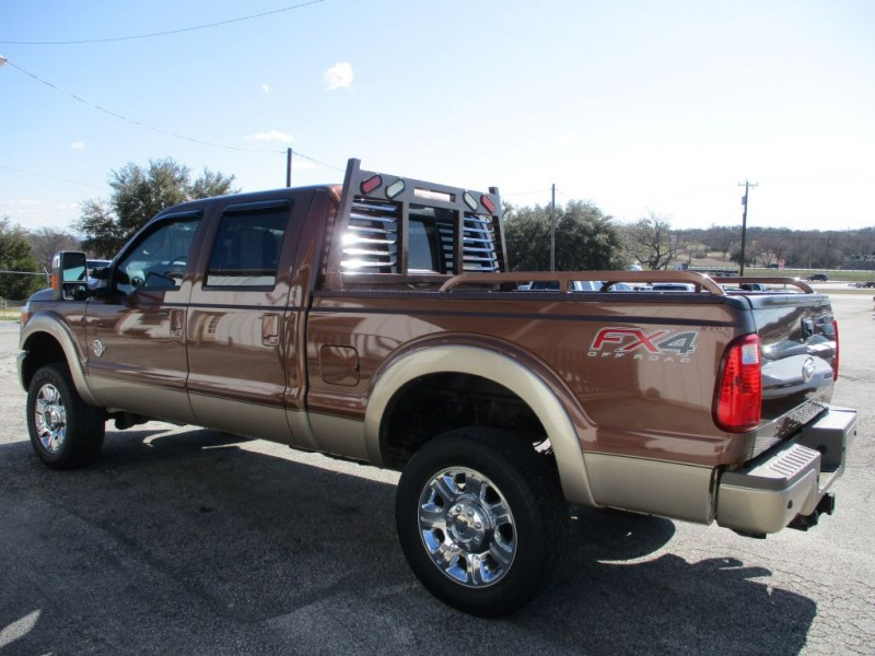 FORD F250 2012 price $27,950